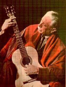 Andrés Chazarreta